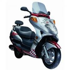 150cc 250cc Scooters Motorized