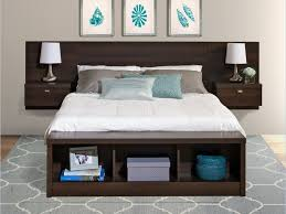 Beautiful King Storage Headboard 43 About Remodel New Design