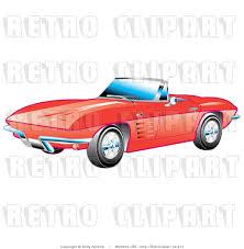 1963 Convertible Chevrolet | Clipart Panda - Free Clipart Images
