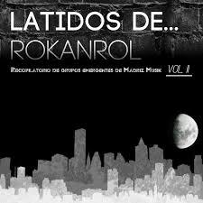 Latidos De Rokanrol VOL 2 2012 Latidos DeRokanrol