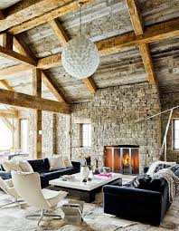 41 Best Rustic Meets Modern Images On Pinterest