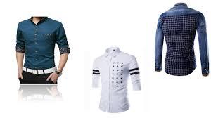 25 smart mens shirts design ideas youtube