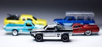 It's The Subaru Brat's World. The Other Hot Wheels Car Culture ...
