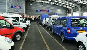 100 Car And Truck Auctions BCA To Increase Truck Auctions At Glasgow Commercial Motor