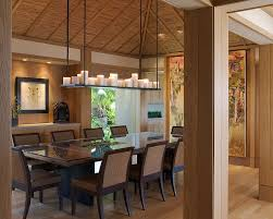 Harmonious Open Kitchen To Dining Room by Serene And Practical 40 Asian Style Dining Rooms