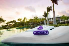 100 Vieques Puerto Rico W Hotel Retreat Spa Island A SunKissed Stylish Sexy Resort