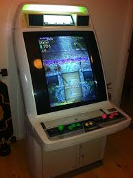 Arcade Cabinet Plans 32 Lcd by Arcade Cabinets U2013 New Astro City