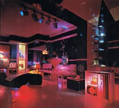 Magical Mystery Decor Trippy Home Interiors Of The 60s And 70s