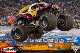 100 Monster Trucks Nashville Wonder Woman Wiki FANDOM Powered By Wikia