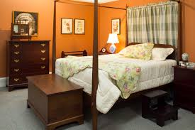 Brass Beds Of Virginia by Bedroom Furniture Ea Clore Hardwood Furniture