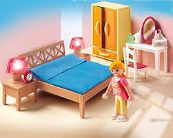 playmobil 5331 elternschlafzimmer de spielzeug