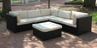 northcape patio furniture cabo attractive wicker sectional outdoor furniture cabo wicker