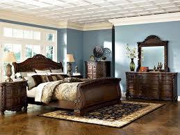 Huey Vineyard Queen Sleigh Bed by Ashley Furniture North Shore B553 King Bedroom Set King Bedroom