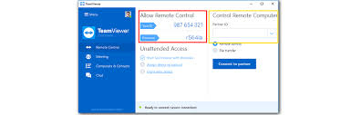 How to Get Started with TeamViewer Remote Control