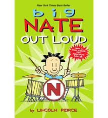 Big Nate Dibs On This Chair Free by Big Nate Out Loud By Lincoln Peirce Scholastic