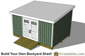 Saltbox Shed Plans 12x16 by 12x16 Lean To Shed Plans 12x16 Storage Shed Plans