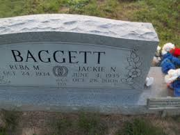 Jackie Neal Bag t 1935 2008 Find A Grave Memorial
