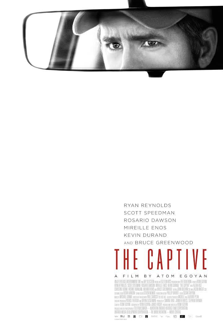 The Captive-The Captive