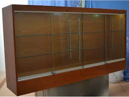 Wall Cabinet In Mahoghany 01 Heroncabinets Com