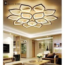 leenalennium günstige kaufen moderne led decken chandeli