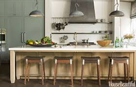 Kitchen Track Lighting Ideas Pictures by 55 Best Kitchen Lighting Ideas Modern Light Fixtures For Home