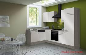 winkelküche ohne geräte einbauküche küchenzeile l form eck