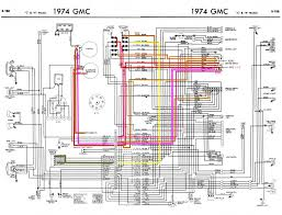 1974 Chevy Truck Fuse Box - Wiring Diagram Data