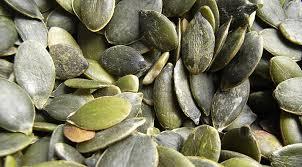 White Pumpkin Seeds Testosterone by 6 Health Boosting Super Seeds