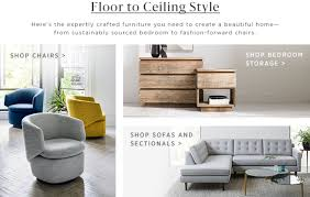 Modern & Contemporary Furniture