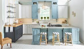 Kitchen Styles Ideas Blue Kitchen Cabinets Blue Kitchen Cabinet Ideas