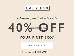 Causebox Fourth Of July 2019 Coupon Code - Save 40 ... Proven Peptides Coupon Code 10 Off Entire Order Dc10 Bitsy Boxes July 2018 Subscription Box Review 50 Bump Best Baby And Parenting Subscription Boxes The Ipdent Coupons Hello Disney Pley Princess May Deals Are The New Clickbait How Instagram Made Extreme Maternity Reviews Ellebox Use Code Theperiodblog For Botm Ya September 2019 1st Month 5 Dandelion Unboxing February June 2015