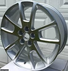 100 2011 Malibu Parts Motors 1 New 18 Wheel Rims For 2008 2009 2010 2012