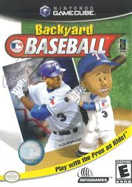 Backyard Baseball (2003) GameCube Box Cover Art - MobyGames Backyard Baseball Sony Playstation 2 2004 Ebay Video Game Outdoor Goods Games Pc Home Decoration For Xbox 360 Seball Video Games Fniture Design And Ideas 82 Best Playstation Images On Pinterest 2005 Lets Play Vs Tigers Youtube 2001 Angels Wombats Commentary Over Pc