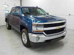 2018 Chevrolet Silverado 1500 In NY At McCredy Motors Inc