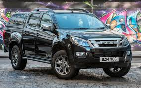 Not For Us: Isuzu D-Max Blade Special Edition Gets Updates - The ... 1984 Isuzu Pickup Short Bed Truck Item 2215 Sold June 1 2013 Isuzu Dmax Utah Pickup Automatic Silver 73250 Miles Dmax Fury Review Auto Express Used Pickup Trucks Year 2016 Price Us 34173 For Sale 2017 Arctic At35 Youtube Explore Without Limits Rodeo Westonsupermare Cargurus 17 Caddys Review Vcross Bbc Topgear Magazine India Sale Japanese Commercial Holden Wikipedia