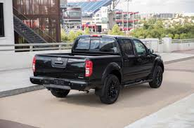 2018 Nissan Frontier Gets More Standard Equipment - Motor Trend Canada New 2018 Nissan Frontier Sv Midnight Edition Crew Cab Pickup In Indepth Model Review Car And Driver Decked 2005 Truck Bed Drawer System Specs Select A Trim Level Usa 2015 Overview Cargurus 2008 Se Pickup Truck Item L3166 Price Lease Offer Jeff Wyler Ccinnati Oh Reviews Photos 2012 4x4 Pro4x King Arrival Trend 2017 Safety Ratings Used 4wd Swb Automatic Le At Best