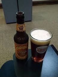 Shock Top Pumpkin Wheat Beer Nutrition by The Race That Never Ends September 2015