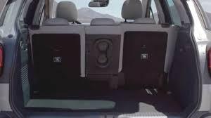 dimensions citroen c3 aircross 2018 coffre et intérieur