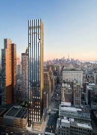 100 Vinoly Architect Rafael S 277 Fifth Ave Residential Tower Photo By