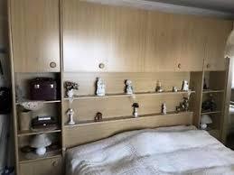überbau eiche schlafzimmer möbel gebraucht kaufen ebay