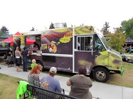 100 Lemongrass Food Truck Curb Your Appetite With Sunseeker Lemon Grass Grill At Porka Palooza