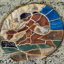 82 best mercer tiles images on pinterest mosaics mosaic tiles