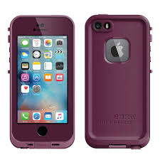 Lifeproof Fre Waterproof Case For Apple Iphone 5 Iphone 5s