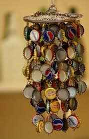 Creative Idea To Reuse Of Bottles And Old Cds