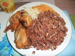 There Are Diverse Traditional Dishes From Each Ethnic Group Tribe And Clan The North To South East West