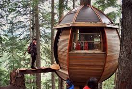 100 Whistler Tree House Tree House A Little Bit Of Nonsense
