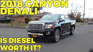 2018 GMC Canyon Denali Diesel In Depth Review | DGDG.COM - YouTube 2018 Ford F150 Power Stroke Diesel First Drive Review Digital Trends Diessellerz Home Pin By Easy Wood Projects On Information Blog Pinterest High Torque High Mileage Review 2014 Ram 1500 Eco With Video The Truth About Cars 10 Best Used Trucks And Cars Magazine Midwest Reviews We Reviewed Lithium Ion Jump Starters For Engine 2011 Lml Duramax Gm Pro Truck Repair 20 Photos 6 Automotive Underdog From Cab Chassis To 700hp Monster 2015 4x4 Ecodiesel Test Car Driver