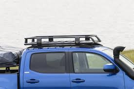 Roof Rack, ARB 4x4 Accessories, 3800250 | Titan Truck Equipment And ... Ladder Racks Cap World Learn About Advantedge Headache From Aries Buyers Products Company Black Long Utility Body Rack1501210 Toyota Tundra Trrac Sr Sliding Truck Rack Full Size Autoeqca Accsories With Ultimate Style Superior Function Adarac Bed System Aftermarket Midsize Trucks Accessorize To Draw In The Faithful Bestride Universal Pickup With Cab Amazoncom Armor 4x4 5129 Large Sport Cargo Back Frame Half Louver Top Notch Llc Apex Steel Overcab Home