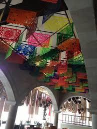 El Patio Mexican Restaurant Mi by Best 25 Mexican Restaurant Decor Ideas On Pinterest Mexican