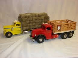 Ron Ramsey Auctions - Toy Truck'n Construction Show Auction